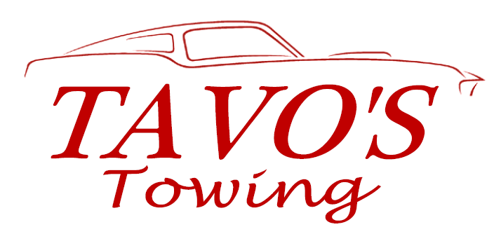 Tavo's Towing
